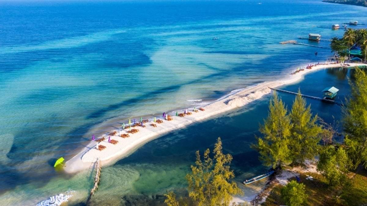 Vẻ đẹp thiên nhiên tại Phú Quốc  - Ve-dep-thien-nhien-tai-Phu-Quoc - TP.HCM, Phú Quốc vào top 100 điểm đến tuyệt vời nhất